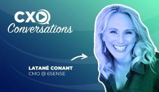 CXO Conversations: 6sense CMO Discusses ABM's Adaption To The Digital World