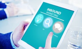 Content And Data Fuel B2B Inbound Marketing Strategies