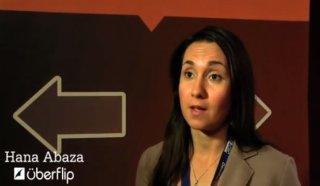 DGR TV: Hana Abaza, Uberflip