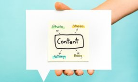 Study: Only 27% Of B2B Marketers Effectively Manage, Leverage Visual Content