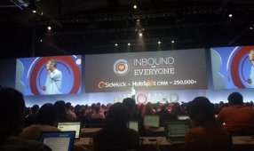 HubSpot Announces CRM Enhancements, Predictive Lead Scoring at INBOUND15