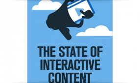 The State Of Interactive Content Marketing: Statistics And Trends
