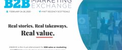 2020 B2B Marketing Exchange