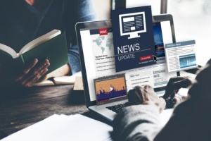Buzzworthy B2B: A Roundup Of The Latest News & Trends From January 2021