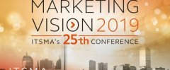 Marketing Vision 2019 — ITSMA's Annual Conference & Awards Ceremony