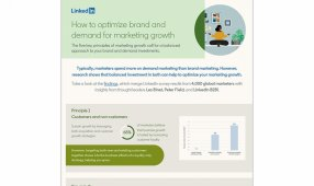 How To Optimize Brand And Demand For Marketing Growth