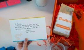 Sendoso Raises $40M In Series B Funding
